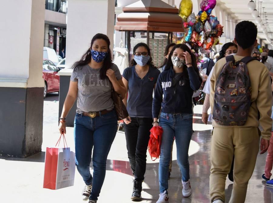 Desacelera en mayo, confianza del consumidor: INEGI y Banxico