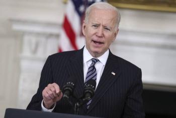 Biden amplía lista de empresas chinas prohibidas para inversión