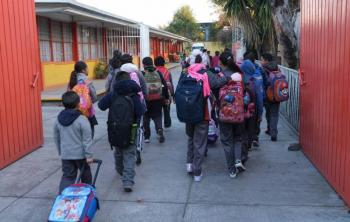 Autoridades guardan silencio ante violencia sexual organizada en escuelas de México: ODI