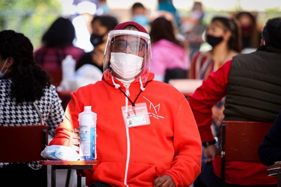 El IECM garantiza seguridad sanitaria el 6 de junio