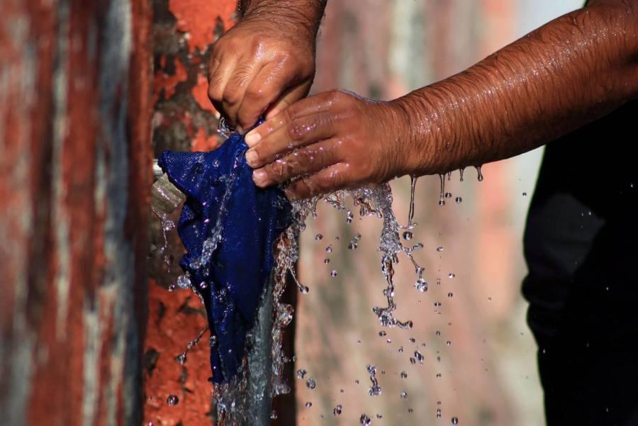 Recibirá Ecatepec 35 millones de euros de la Unión Europea para seguridad y agua