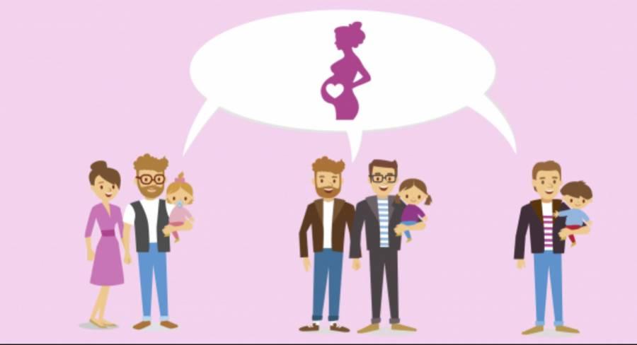 Interés superior de la infancia es desestimada por SCJN en tema de maternidad subrogada: Early Institute