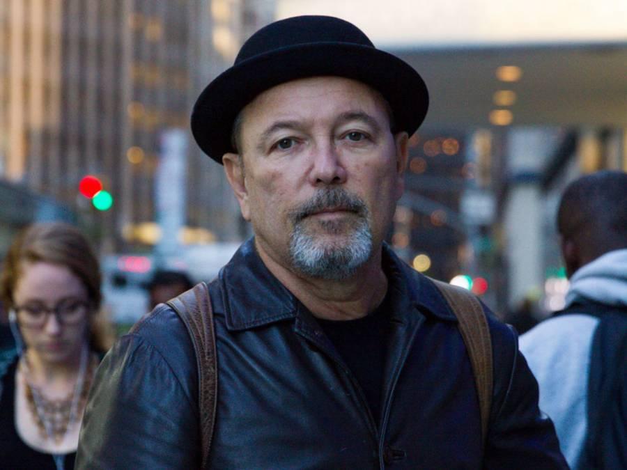 Nombran a Rubén Blades Persona del Año 2021 por la Academia Latina de la Grabación