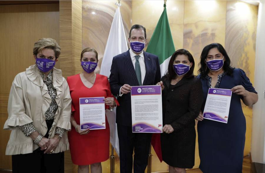 Independencia del TEPJF no es negociable: José Luis Vargas Valdez