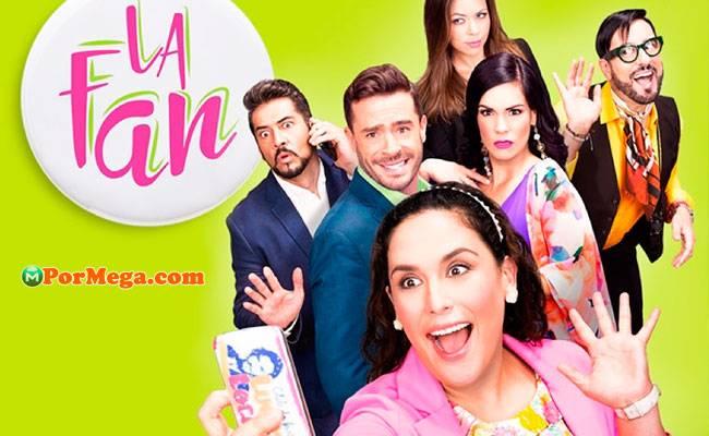 """""""La fan"""", telenovela protagonizada por Angélica Vale, llegará a América Latina el 7 de junio"""