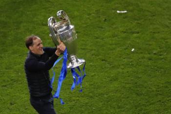 Tuchel seguirá en el Chelsea hasta 2024; Thiago Silva y Giroud también renuevan