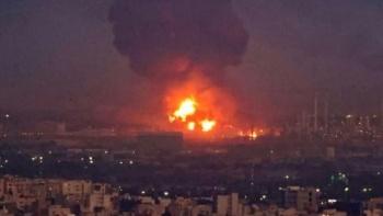Adolescentes mueren en incendio de un centro de detención de Egipto