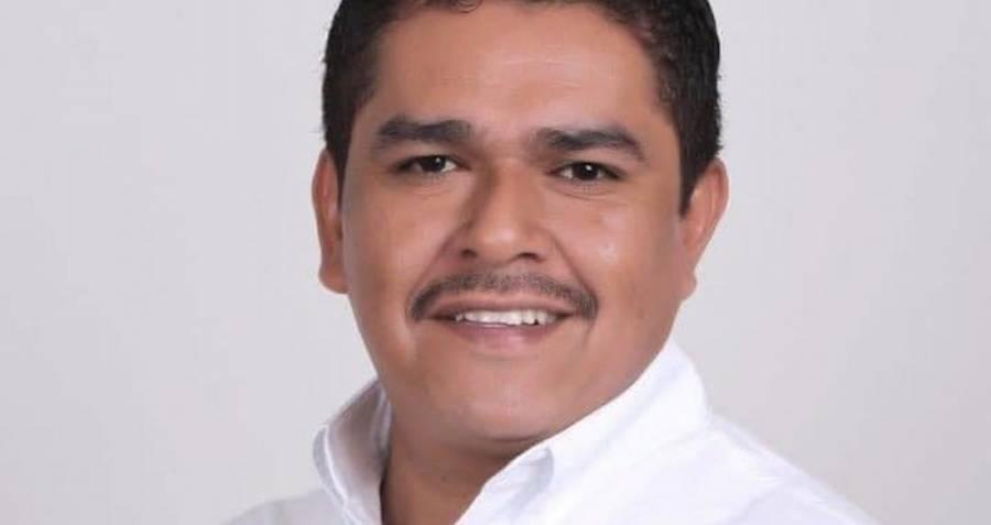 Asesinan a tiros a candidato de Movimiento Ciudadano en Cazones, Veracruz