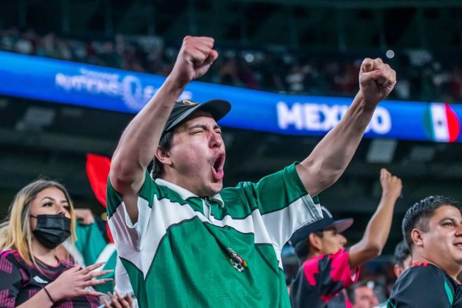 Final de Liga de Naciones entre México y EEUU, amenazada por grito homofóbico