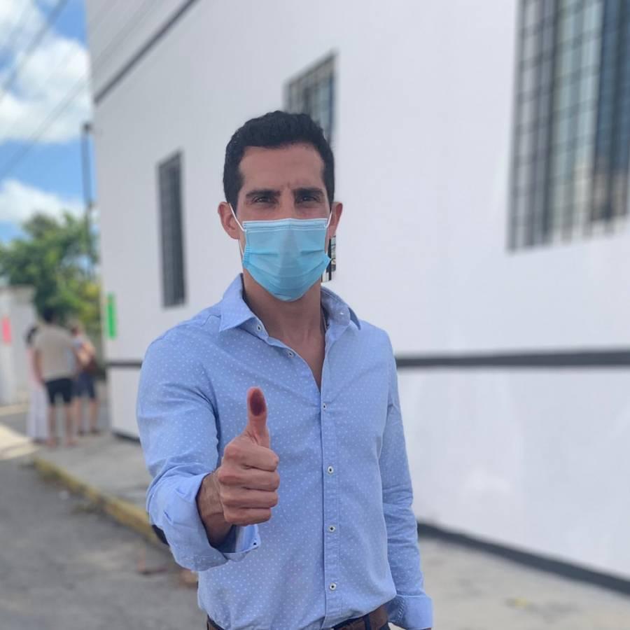 Fake news: Rómmel Pacheco desmiente supuesta renuncia