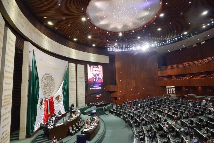 Morena y aliados mantendrían mayoría en Cámara de Diputados
