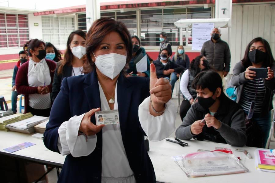 Alianza PRI-PAN-PRD dice llevar ventaja a la gubernatura de Tlaxcala