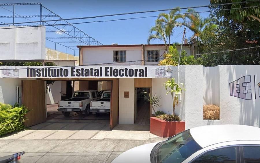 En La Yesca, Nayarit cancelan elecciones