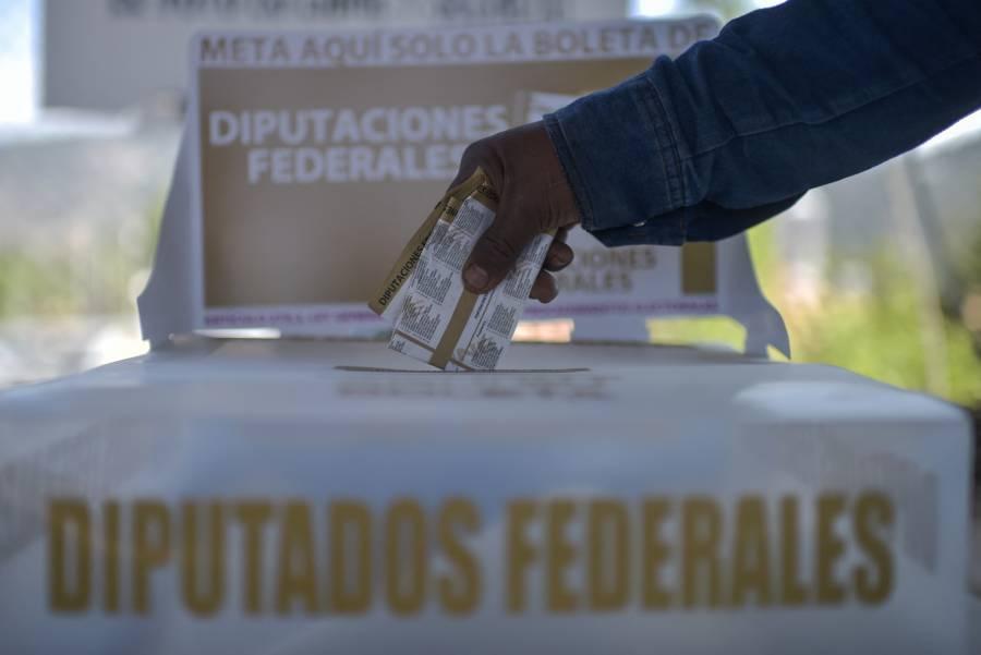 Asesinan a 5 personas que organizaban jornada electoral en el sur de México