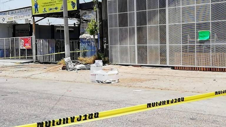 Anulan casilla en Los Mochis, Sinaloa, tras robo de material electoral