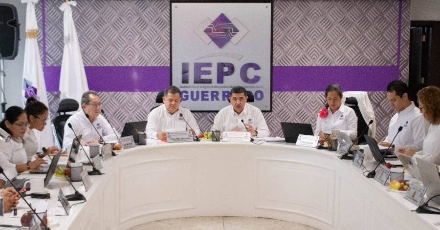 PREP con elementos necesarios de funcionalidad: IEPC Guerrero
