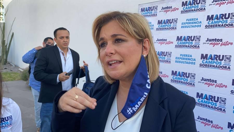 En Chihuahua se vota en calma: candidatos