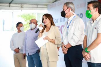 Declararse ganador es una irresponsabilidad: Clara Luz Flores