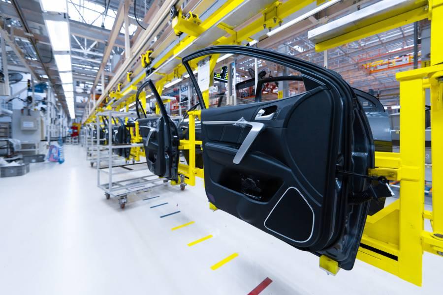 Prevén que industria de autopartes supere los 102 mil mdd en los próximos años