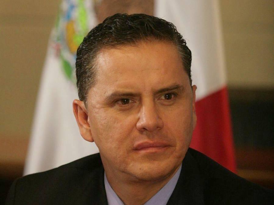 Dictan prisión preventiva a Roberto Sandoval por presunto lavado de dinero