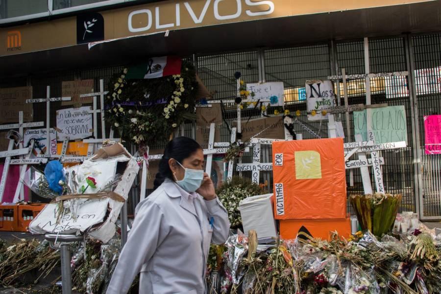 ¿Mantener a Florencia Serranía, directora del Metro tuvo un costo electoral? Esto responde Claudia Sheinbaum