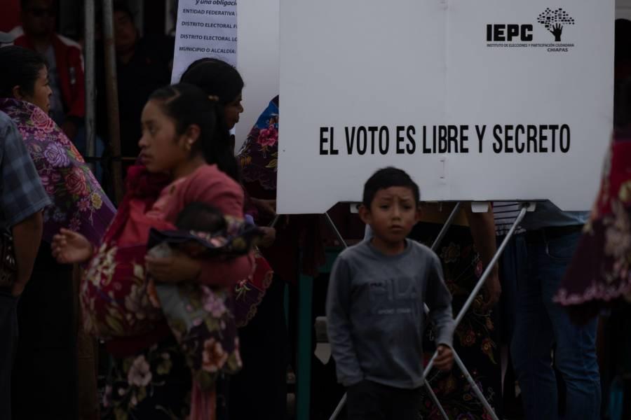 ¿Quién gobernará las principales ciudades de México?