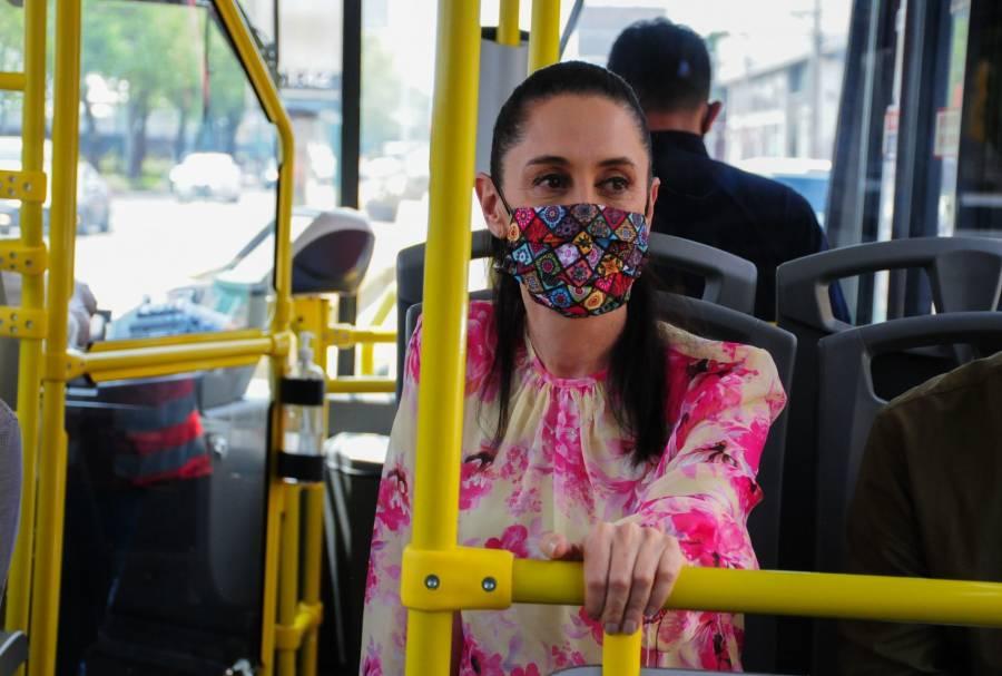 Claudia Sheinbaum denuncia campaña que desprestigia a Morena, tras pérdida de alcaldías