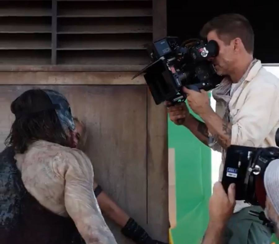 Zack Snyder se dice dispuesto a dirigir una película de Dragon Ball