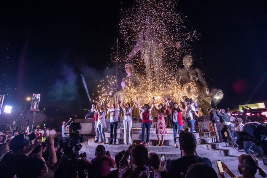 Marina del Pilar incrementa su ventaja en Baja California