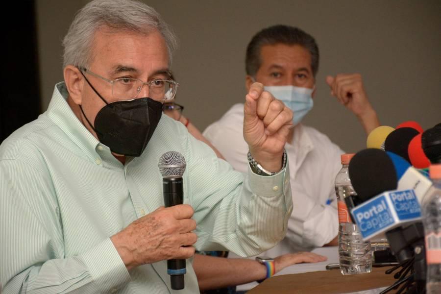 Morena aventaja en la gubernatura de Sinaloa