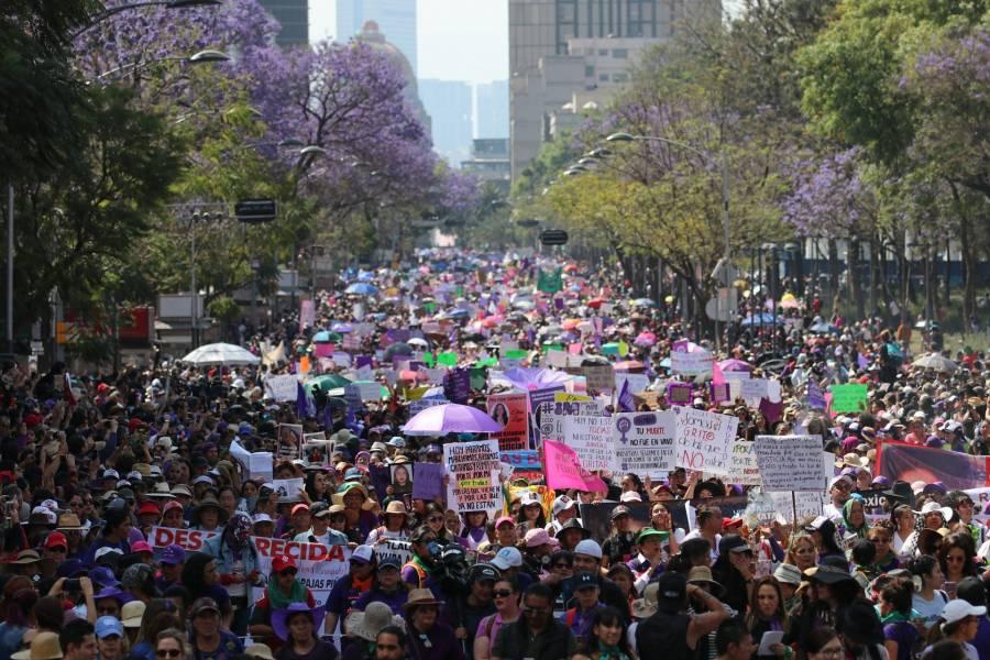 """Proponen reforma legal para que el 8 de marzo, """"Día Internacional de la Mujer"""", sea día de descanso obligatorio"""