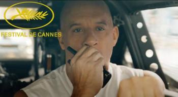 """""""Rápidos y Furiosos 9"""" se estrenará en Cannes"""