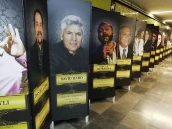 Historias en el Metro: Los Sonidos del Silencio