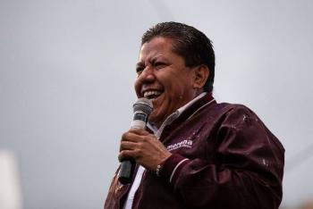 INE perfila victoria de David Monreal Ávila en Zacatecas