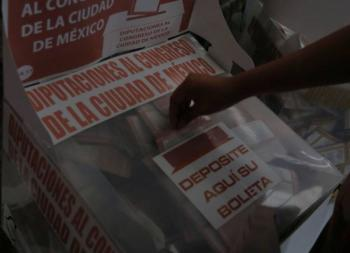 """Ricardo Monreal destaca el """"balance positivo"""" del proceso electoral en México"""