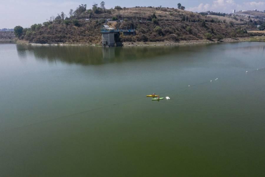 Viene otro recorte de agua en el Valle de México