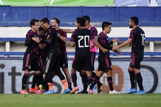 Selección Olímpica no pasa del empate ante Arabia Saudita