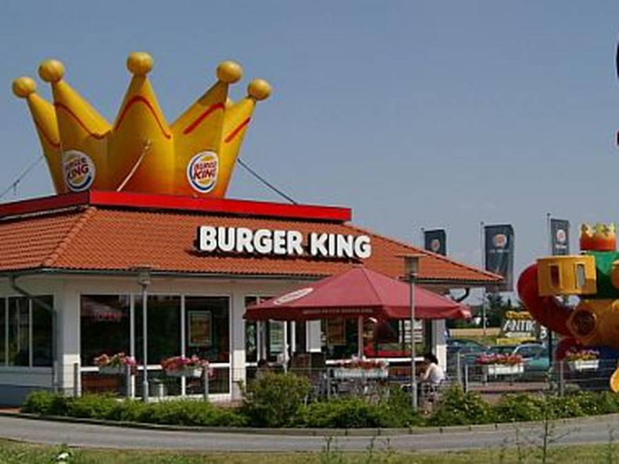 Burger King ofrecerá productos 100% naturales en 2022