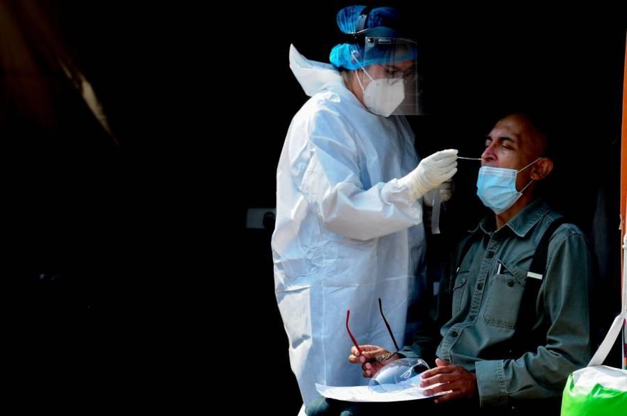 México reporta 2 millones 622 mil 893 casos estimados de COVID-19 y 229 mil 100 fallecidos
