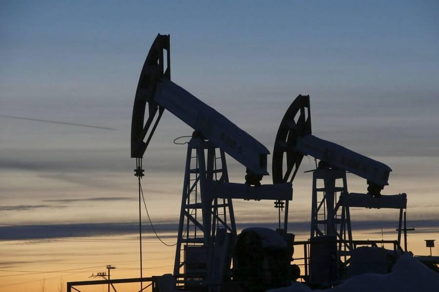 Precios del petróleo bajan por toma de ganancias