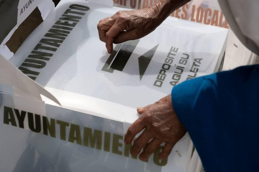 EEUU felicita a México por proceso electoral