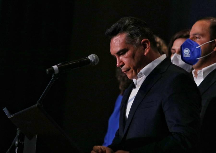 Diálogo con el gobierno sólo para el bien de México: PRI