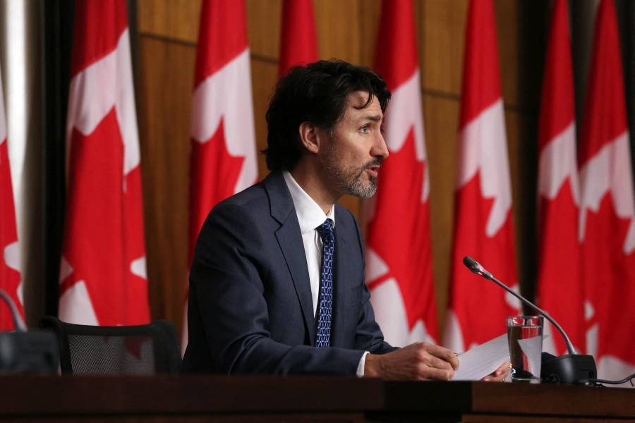 Fue un acto terrorista, dice Trudeau sobre ataque a familia musulmana