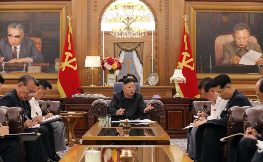 En Corea del Norte prohiben ver series extranjeras; será castigado con la muerte