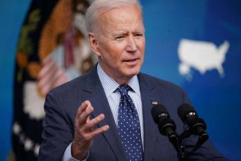 Joe Biden viaja a Europa para tranquilizar a los aliados de EEUU y enfrentar a Vladimir Putin