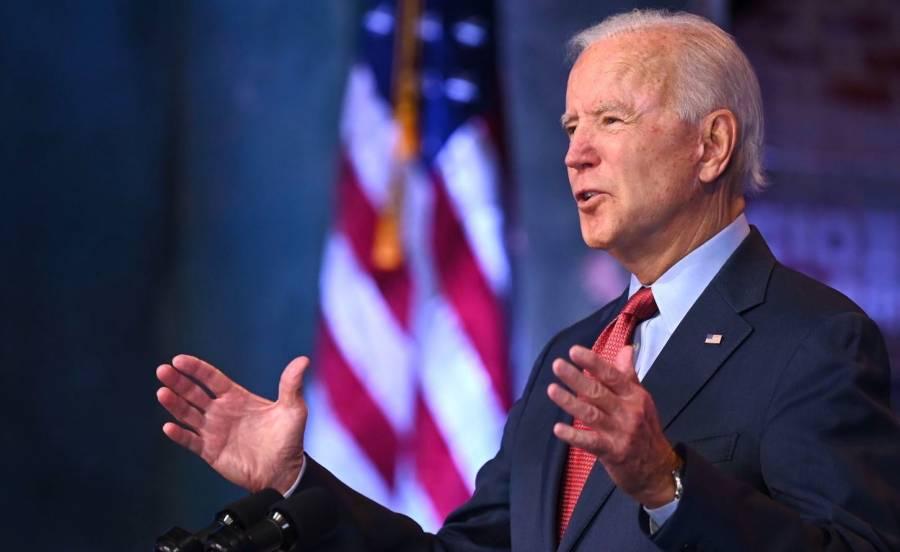 Joe Biden prometió millones de vacunas para el mundo