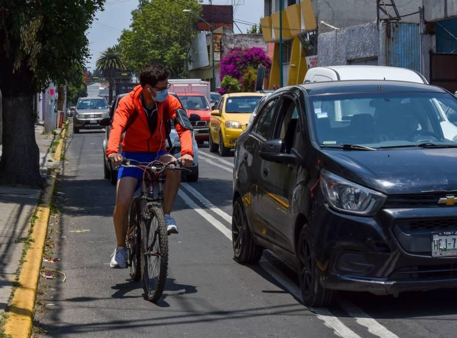 Proponen incluir ciclovías en proyectos de obra pública
