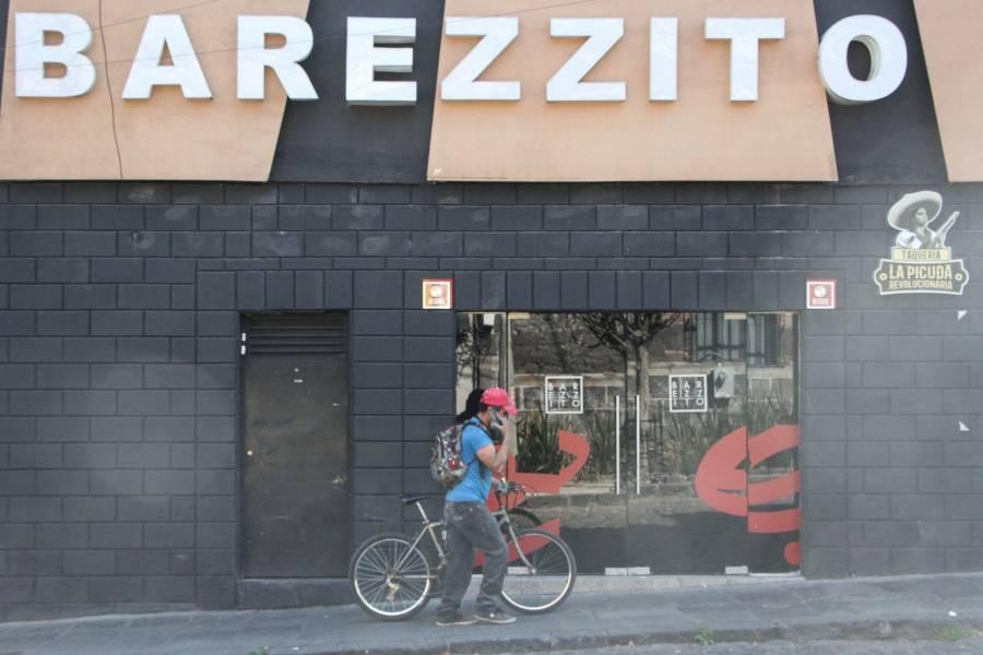 Asociación exige reapertura de bares y centros nocturnos en la CDMX