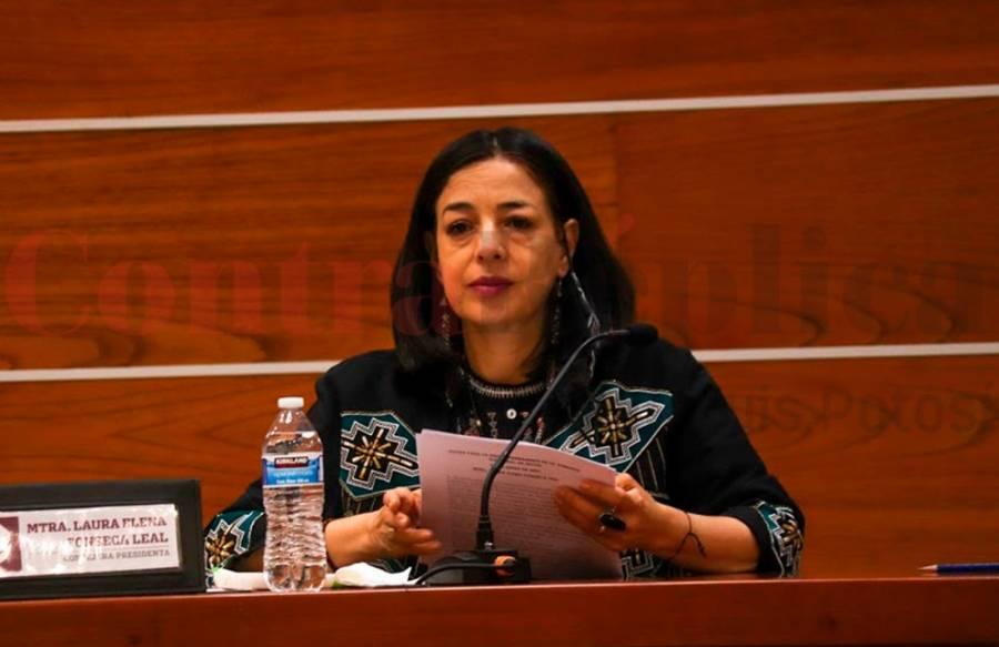 Triunfo de Ricardo Gallardo es irreversible: Fonseca Leal