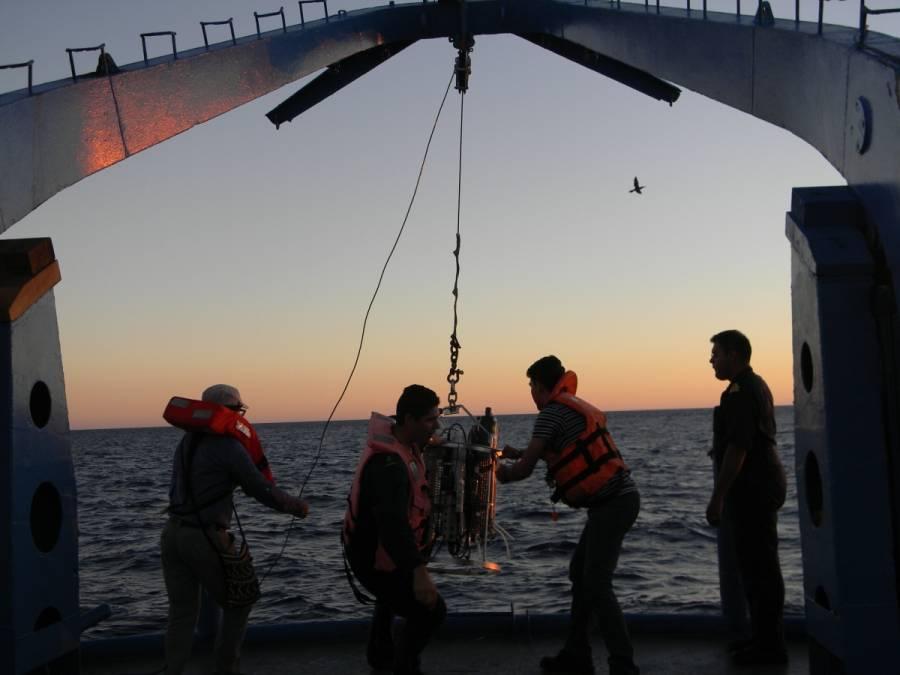 En el marco del Día Mundial de los Océanos, SEMAR preside sesión ordinaria de la CIMARES